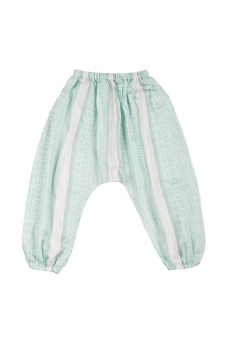 ASHA PANTS (in Mint)