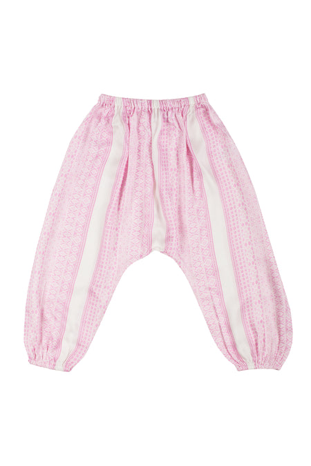 ASHA PANTS (in Pink)