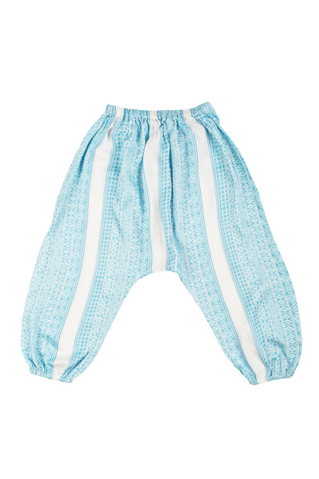 ASHA PANTS (in Blue)