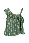 LALITA TOP GREEN