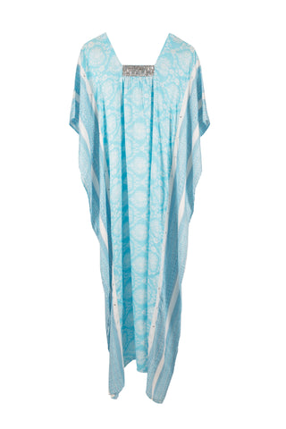 ANGGUN KAFTAN BLUE (ADULT)
