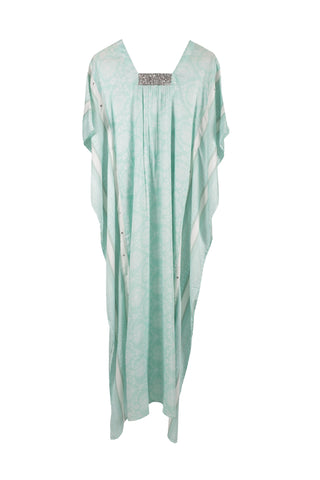 ANGGUN KAFTAN MINT (ADULT)