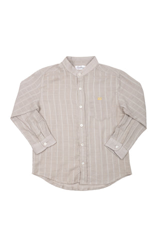 ALEX SHIRT GREY