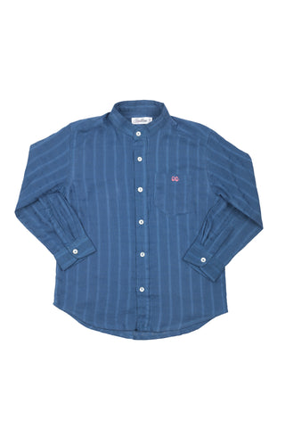 ALEX SHIRT INDIGO