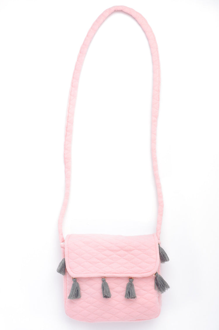 TILLY BAG (in Pink)