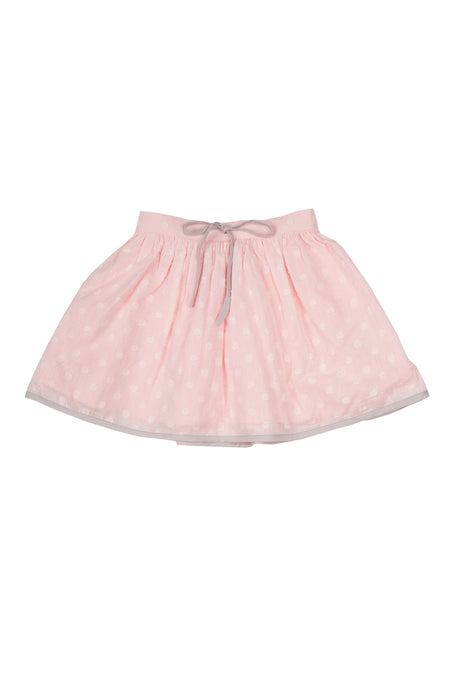BLOOM SKIRT (in Pink)