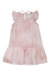 FERN BABYDRESS (in Pink)