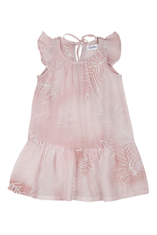 FERN BABYDRESS PINK