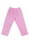 HARIS SET PINK