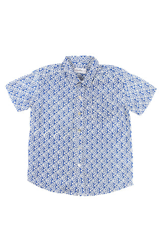JAIPUR SHIRT BLUE