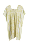 ANGGUN BABY KAFTAN (in Yellow)