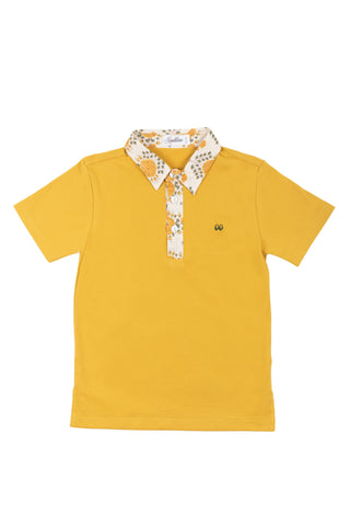LOTUS POLO YELLOW