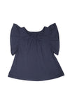 LUNA TOP NAVY