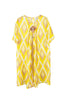MAYA DRESS CITRINE (KIDS)