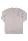 NIKO SHIRT GREY