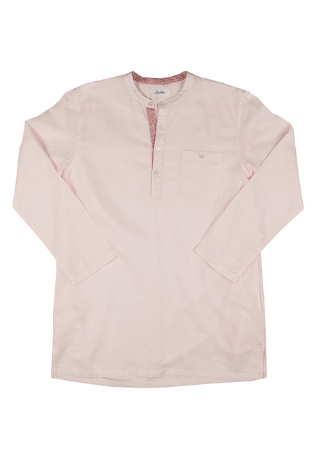 NIKO SHIRT BLUSH PINK