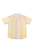 OMAR SHIRT YELLOW