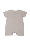 REO ROMPER (in Grey)