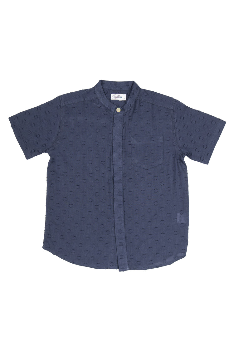 SKYE SHIRT (in Navy)