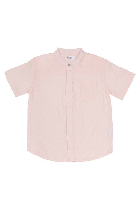 SKYE SHIRT (in Pink)