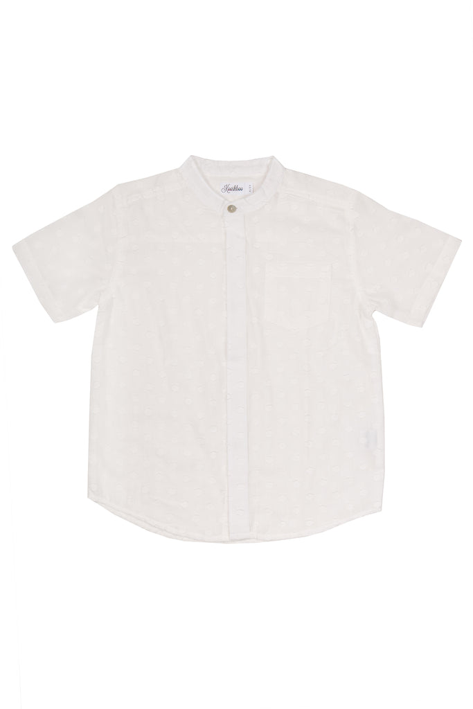 SKYE SHIRT WHITE