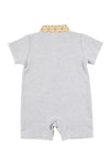 JAKE ROMPER GREY