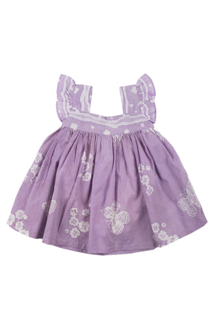 JAMINI BABYDRESS - LILAC