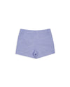 GIRLS SHORTS BLUE