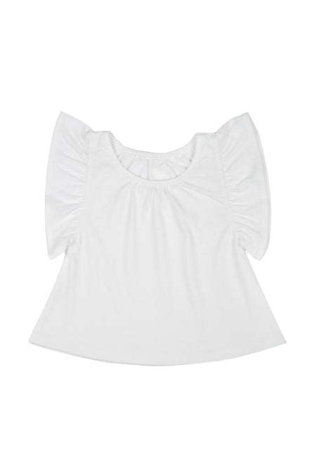 LUNA TOP (in Ivory)