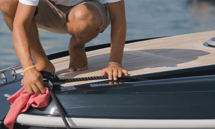 The Best Type of Boat cleaners for safe, clean, easy and responsible boating