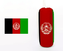 Load image into Gallery viewer, Flag of Afganistan