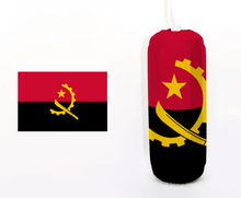 Load image into Gallery viewer, Flag of Angola