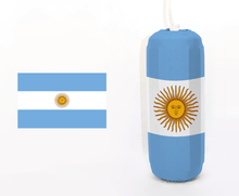 Load image into Gallery viewer, Flag of Argentina