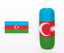 Load image into Gallery viewer, Flag of Azerbaijan