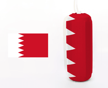 Load image into Gallery viewer, Flag of Bahrain