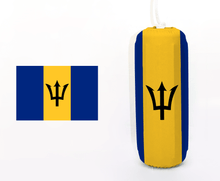 Load image into Gallery viewer, Flag of Barbados