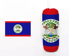 Load image into Gallery viewer, Flag of Belize