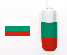 Load image into Gallery viewer, Flag of Bulgaria