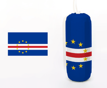 Load image into Gallery viewer, Flag of Cape Verde