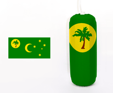 Load image into Gallery viewer, Flag of Cocos (Keeling) Islands