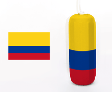Load image into Gallery viewer, Flag of Colombia