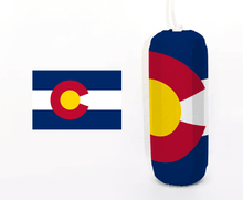 Load image into Gallery viewer, Colorado State Flag