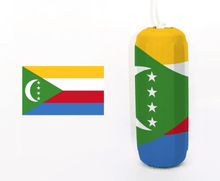Load image into Gallery viewer, Flag of Comoros