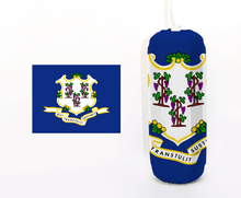 Load image into Gallery viewer, Connecticut State Flag