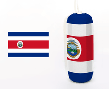 Load image into Gallery viewer, Flag of Costa Rica