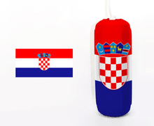 Load image into Gallery viewer, Flag of Croatia