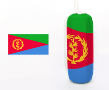 Load image into Gallery viewer, Flag of Eritrea