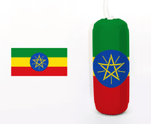 Load image into Gallery viewer, Flag of Ethiopia