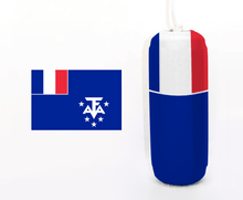 Load image into Gallery viewer, Flag of French Southern Territories