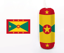 Load image into Gallery viewer, Flag of Grenada